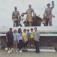 Punto Del Desembarco de Rizal, Dapitan, PH