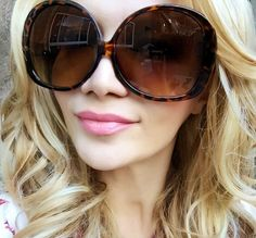 2777ab0c9613a Details about Huge Oversized Black or Brown Tortoise Large XXL Vintage  Style Sunglasses 1033 L