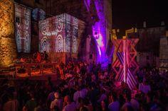 Mukanda Festival 2015, Largo del Conte.