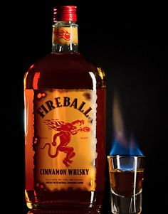 14 Best Fireball and RumChata recipes images in 2014 | Drink