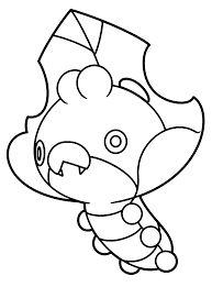 Afbeeldingsresultaat Voor Pokemon Tekenen