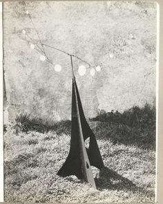 """Alexander CALDER - Zodiaque juillet 1970. First edition Email rarebooksparis@gmail.com"""