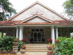 Merrick House- Coral Gables, FL architectural bike tour