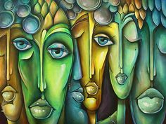 """""""Amicis"""" by Michael Lang"""