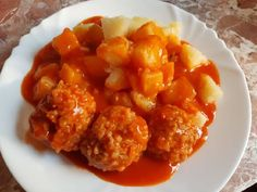 Cauliflower, Pork, Vegetables, Ethnic Recipes, Sweet, Pork Roulade, Head Of Cauliflower, Pigs, Veggies