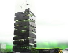 11 Vertical Farms to Transform Our Cities