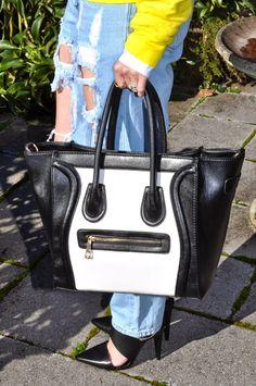 Kiki Simone Fashion - Fashion blog by Kiki Simone Williamson: clothing: DRIVER, TAKE ME SOMEWHERE SUNNY