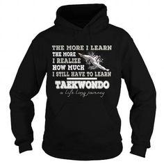 Taekwondo Art Tee 001 T-Shirts & Hoodies