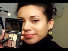 Professional Interview Makeup feat. Eve Pearl Cosmetics  #Wear2Work   #Career