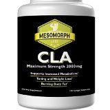 #1 CLA Supplement Weight Loss 2000mg - FAT BURN FORMULA - 120 Tonalin CLA Fat Burning Capsules with Safflower Oil per Bottle | 100% Quality Maximum Strength | Burn Fat Without Losing Muscle 1000mg Half Serving | Plant Derived - Made in USA | 100% Money Back Guarantee! - What is CLA?  Conjugated linoleic acid (CLA) is a concentrated polyunsaturated fatty acid often derived from Safflower oil but also found in meat and dairy. Results from well-designed clinical trials suggest t