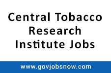 Ctri Has Just Published A Recruitment Notification For The Vacant