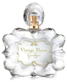 Jessica Simpson Vintage Bloom Eau de Parfum, 3.4 oz - - Macy's
