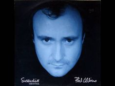 Phil Collins - Sussudio (Official Video)