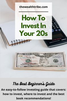 Investing In Stocks, Investing Money, Ways To Save Money, Money Saving Tips, Paying Back Student Loans, Stocks For Beginners, Fund Accounting, Where To Invest