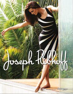 Joseph Ribkoff dress 143010