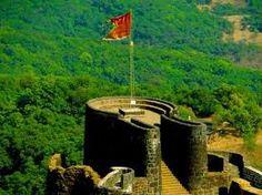 Image result for forts of shivaji maharaj pratapgad