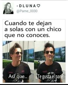 Read 043 from the story Memes de Y Larry. Funny Photos, Funny Images, One Direction Jokes, K Pop, Funny Spanish Memes, Spanish Quotes, All The Things Meme, Funny Things, Crush Memes