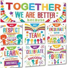 Family Bulletin Boards, Kindness Bulletin Board, Welcome Bulletin Boards, Teacher Bulletin Boards, Back To School Bulletin Boards, Bulletin Board Display, Classroom Bulletin Boards, School Display Boards, Respect Bulletin Boards