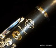 Probando clarinetes (Capítulo 5) Selmer Saint Louis ~ MUSICAL CLARINET