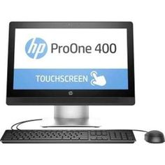 Introducing HP W5Y46UTABA ProOne 400 G2 AIO Touch i36100 37GHz 4GB 500GB DVDRW WLAN W10P64 3Year. Great product and follow us for more updates!
