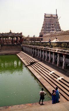 Madurai Tamil-Nadu, India