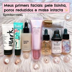 Primers, Revlon, Sunscreen, Foto E Video, Shampoo, Beauty Hacks, Eyeshadow, Make Up, Personal Care