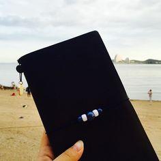 #midoritravelersnotebook #midori #travelersnotebook