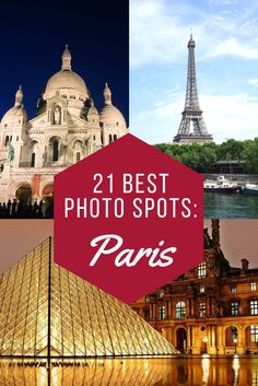21 Best Photo Spots in Paris – Best Europe Destinations Paris Travel Guide, Europe Travel Tips, Travel Diys, Travelling Europe, Travel Plan, Travel Advice, Travel Guides, Traveling, Europe Destinations