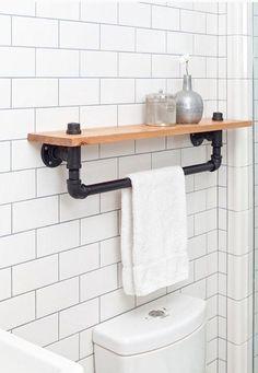 Cool farmhouse bathroom remodel ideas (40)