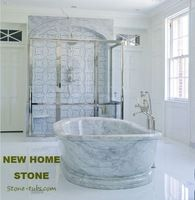Baignoires Canada Designer innovant marbre baignoires en pierre parfaite très lisse poli intérieur et extérieur personnaliser fantaisie baignoire