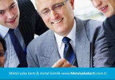 Metal yaka kartı - http://www.metalyakakarti.com.tr