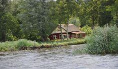 Natuurhuisje 24322 - vakantiehuis in Midlaren