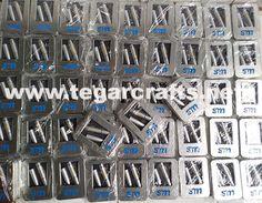 A Silver USB flashdrive pen pointer, 50 pieces ordered by PT Swakarya Insan Mandiri (SIM), Jakarta Indonesia. August 09, 2017