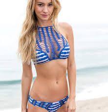 Resultado de imagem para crochet bikini