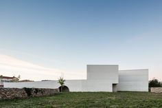The Nadir Afonso Foundation, built in the city of Chaves, in a terrain located on the right bank of the Tâmega river, had its detailed planning elaborated wi. Nadir Afonso, Art Museum, Arcade, Exterior, Architecture, Nice, Travel, Masters, Buildings