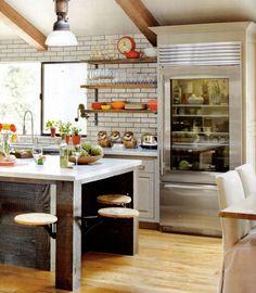 Cucine In Muratura Rustiche E Idee Per La Decorazione