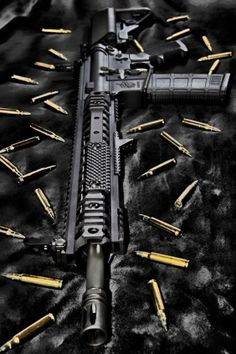 AR-15 #Firearms #SOSSDirect