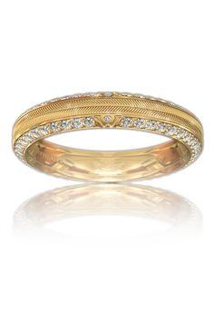 Genuine Delight Blissful Love Diamond Ring
