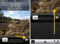 iOS 5.1 updates camera features, Photo Stream, and more