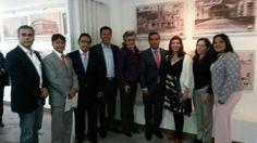 Alcaldes de Tenjo, Gachancipá, Tota y Funza