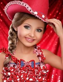 cute cowgirl!