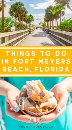 Planning a trip to Fort Myers Beach, Florida and looking for ideas for things to do and see and where to stay, here are my recommendations. Destin Florida Restaurants, Destin Florida Vacation, Panama City Beach Florida, Visit Florida, Florida Travel, Florida Beaches, Chicago Restaurants, Beach Travel, Sandy Beaches