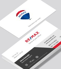 Coldwell banker realtor business cards roof tops to show you are a remax remaxrealtor business card free shipping free design and reheart Gallery