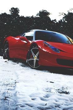 Ferrari 458 Italia- ♔LadyLuxury♔