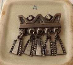 Eivind Hillestad Viking Brooch by TheRookandSparrows on Etsy, $31.00
