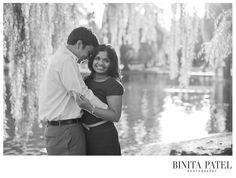 BOSTON PUBLIC GARDEN ENGAGEMENT - Boston Wedding Photographer