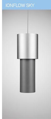 Lightair products - Lightair IonFlow 50 air purifier - Signature, Style, Surface, Sky | LightAir v2