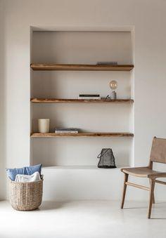 Home Design, Slow Design, Interior Design Trends, Interior Design Minimalist, Interior Decorating, Design Interiors, Design Ideas, Rustic Interiors, Decorating Ideas
