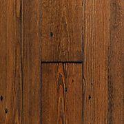 New Heart Pine Solid Hardwood