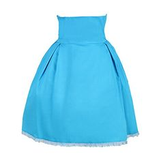 Partiss Women's Simple Light Blue Pleated Cotton Lolita S... https://www.amazon.com/dp/B01LZ4QFEE/ref=cm_sw_r_pi_dp_x_uiE9xbC4YVPW1
